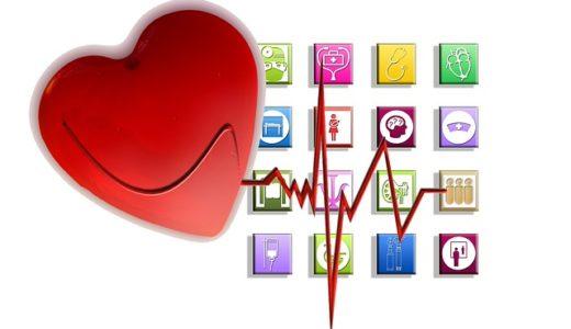 健康管理におすすめのアプリ6選!血圧・便秘・スポーツ・女性向けも