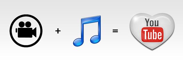 Youtubeから音楽をダウンロードする方法!音楽をmp3に変換するアプリ3選